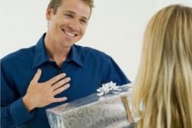 Navidad 2012: Regalos de Navidad para un hombre