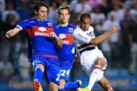 En vivo: Sao Paulo vs Tigre (2-0) - Minuto a Minuto - Final Copa Sudamericana 2012