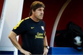 Barcelona: Jordi Roura dirigirá mientras se recupera Tito Vilanova