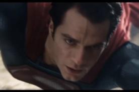 Este es el nuevo tráiler de Superman: 'Hombre de Acero'