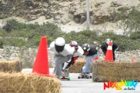 Downhill: Un deporte SIN LÍMITES, un deporte NETJOVEN