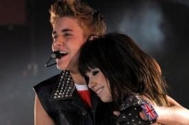 Carly Rae Jepsen defiende a Justin Bieber: Todo lo que veo es trabajo duro
