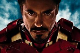 Iron Man 4 se haría con o sin Robert Downey Jr.
