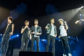 One Direction en Sudamérica: Venta de entradas iniciará en Perú y Chile