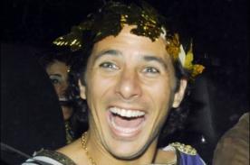 Claudio Pizarro: En un inicio me gustó mucho la fiesta