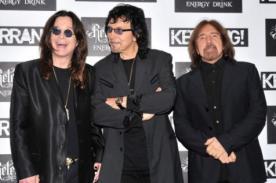 Black Sabbath: Concierto completo del 2012 - YouTube