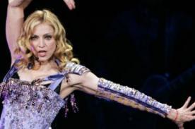 Madonna baila en su primer video para Instagram