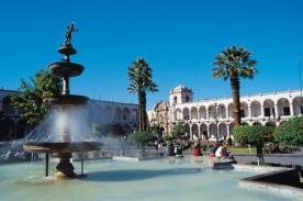 Tour Perú por Fiestas Patrias: 5 lugares en Arequipa que debes ver