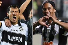 A qué hora juega Olimpia vs Atlético Mineiro - Final Copa Libertadores 2013