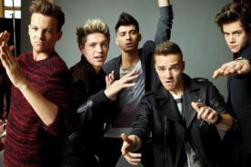 One Direction: Liam Payne asegura que no son unos divos