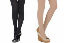 Moda femenina: Tips para cuidar tus pantimedias