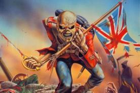 Iron Maiden y Slayer en vivo este 22 de setiembre - Rock in Rio 2013