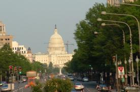 Estados Unidos: Lista de servicios e instalaciones cerradas
