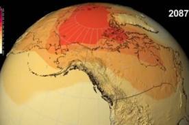 Video: La NASA predice cómo se verá el planeta Tierra en el 2099