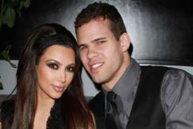 Kim Kardashian: Anillo de compromiso será vendido a 749.000 dólares