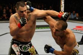 UFC 166: Caín Velásquez vs Junior Dos Santos en vivo por Movistar TV