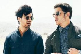 Jonas Brothers: Drogas habrían sido motivo de separación