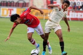 Resultado del partido: Juan Aurich vs Universitario (2-4) – Descentralizado 2013
