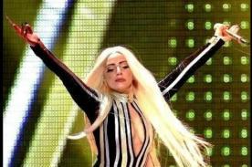 Lady Gaga cantaría en el espacio en el 2015