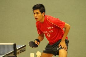 Juegos Bolivarianos 2013: Los mejores puntos del tenis de mesa - Video