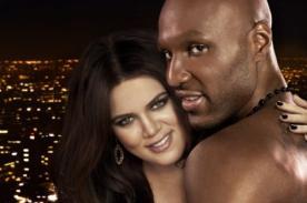 Khloé Kardashian solicitará divorcio a Lamar Odom