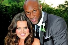 Kanye West: Lamar Odom es basura