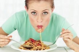 2 alimentos te ayudarán a mantener satisfecha