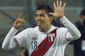 Video de Goles: País Vasco vs Perú (6-0) - Amistoso Internacional