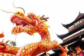 Año Nuevo Chino: Todos a 'relinchar' con el Año del Caballo de Madera