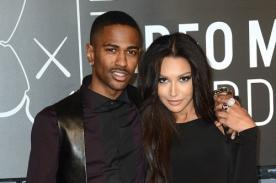 Glee: Naya Rivera habla de su vida sexual con Big Sean