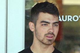 Joe Jonas se prepara para volver a la música y actuación