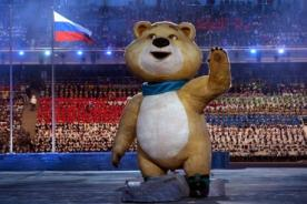 Sochi 2014: Revive la inauguración completa de los Juegos de Invierno - VIDEO