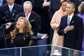 Beyoncé tiene romance con Barack Obama, según prensa francesa