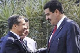 Ollanta Humala se pronuncia tras violencia en Venezuela