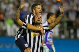 Copa Inca 2014: Alianza Lima vs Juan Aurich transmisión en vivo por CMD