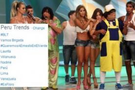 BLT: Reality de competencia se vuelve tendencia en Twitter