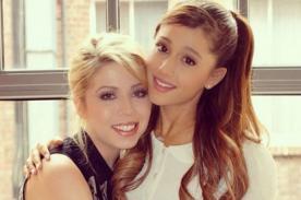 Jennette McCurdy y Ariana Grande se enfrentan en los Kids Choice Awards