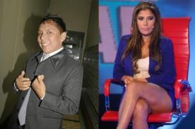 Edwin Sierra, Milena Zárate y EVDLV remecen redes sociales