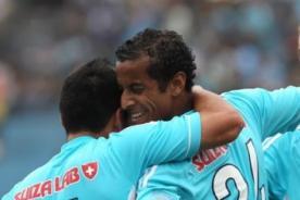 Sporting Cristal: Junior Ross espera volver muy pronto a las canchas