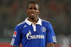 Jefferson Farfán dio las razones por las que no iría al Borussia Dortmund