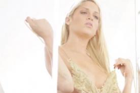 Las Chicas Doradas: Anabel Torres protagoniza nuevo video hot