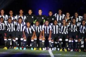 Alianza Lima es considerado el mejor equipo de fútbol en el Perú