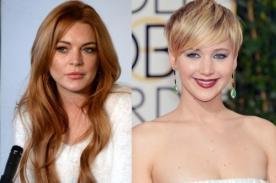 Lindsay Lohan: Jennifer Lawrence tiene sexo para conseguir trabajo