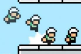 Creador de Flappy Bird publica imagen de su próximo juego [Foto]