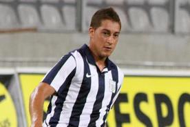 Alianza Lima: Walter Ibañez jugará su partido 100 con la blanquiazul