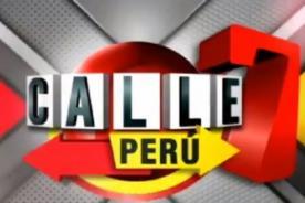 ¿En qué se parece Combate y Calle 7 Perú?