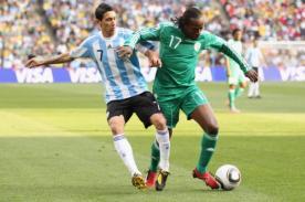 DirecTV En Vivo: Argentina vs Nigeria – Mundial Brasil 2014 (Hora Peruana)