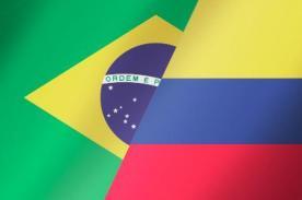 Mundial Brasil 2014: ¿Quién ganaría entre Brasil vs Colombia?