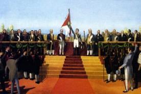 Independencia del Perú datos sobre aquel 28 de julio