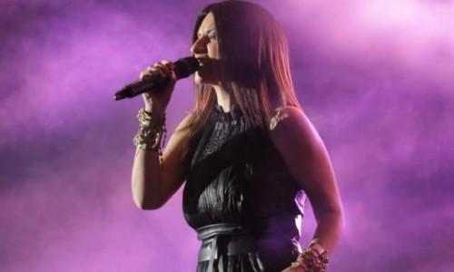 Laura Pausini inaugurará Gran Estelar en la Feria del Hogar